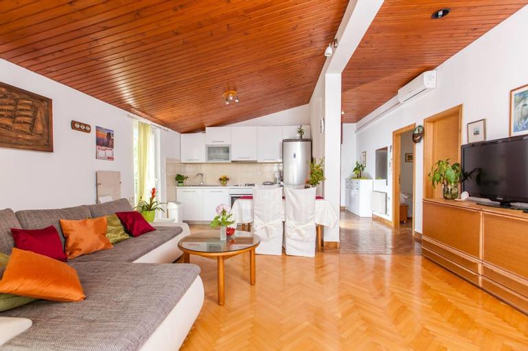 Apartments Kate Makarska, Makarska