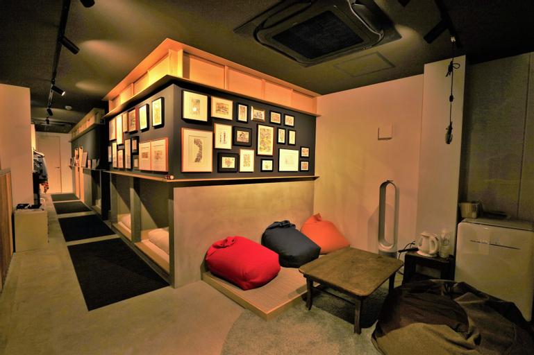 O3 inn TOKYO - Hostel, Sumida