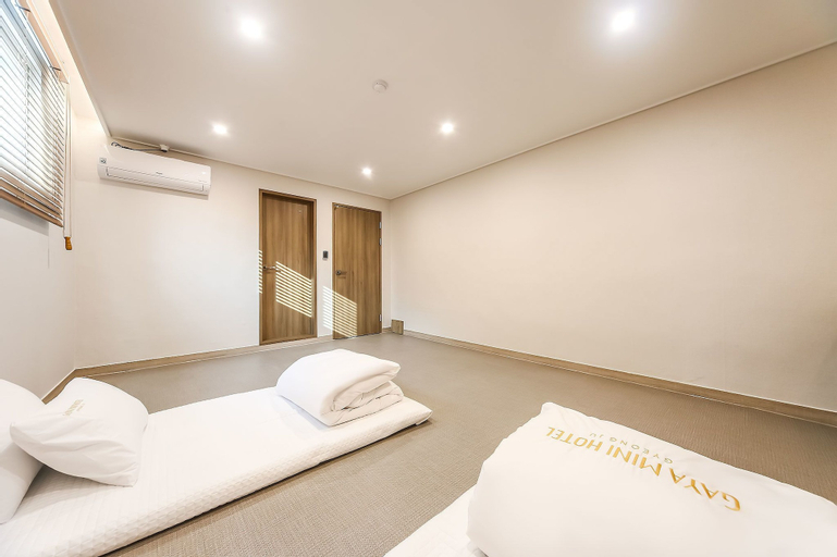 GAYA MINI HOTEL, Gyeongju