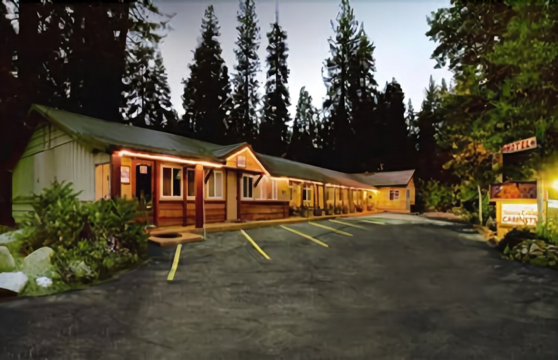 Tahoe North Shore Lodge, Placer