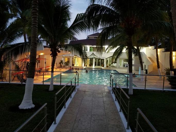 Casa Margarita Hotel And Paradise, Chiquimulilla