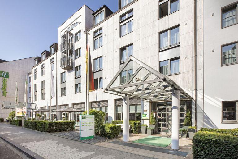 Holiday Inn Dusseldorf - Hafen, Düsseldorf
