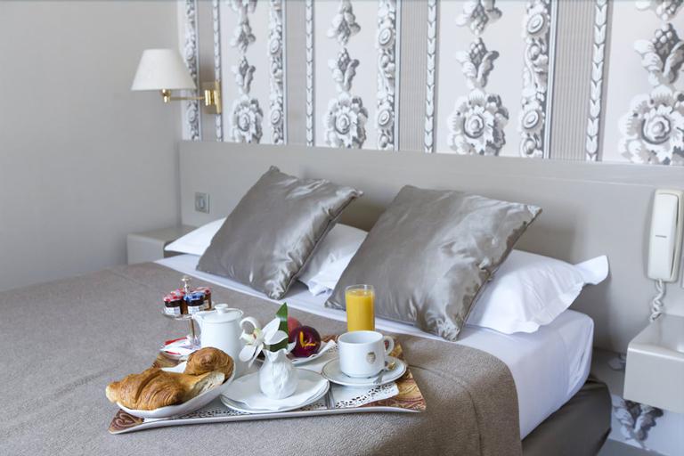 Hotel la Residence du Berry, Yvelines