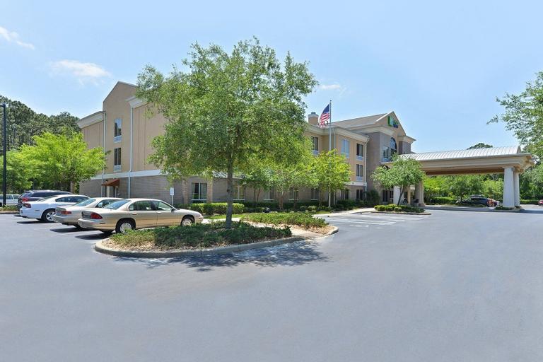 Hotel  Suites Palm Coast, Flagler