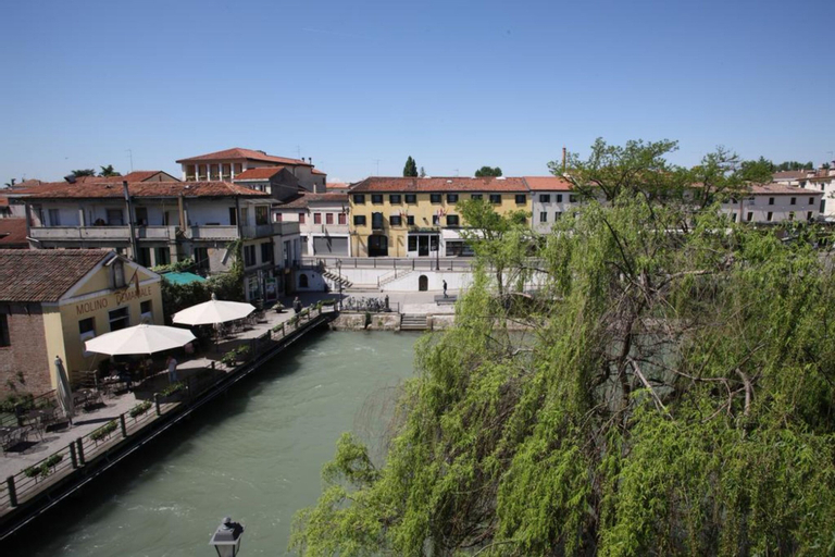 Alla Campana, Venezia