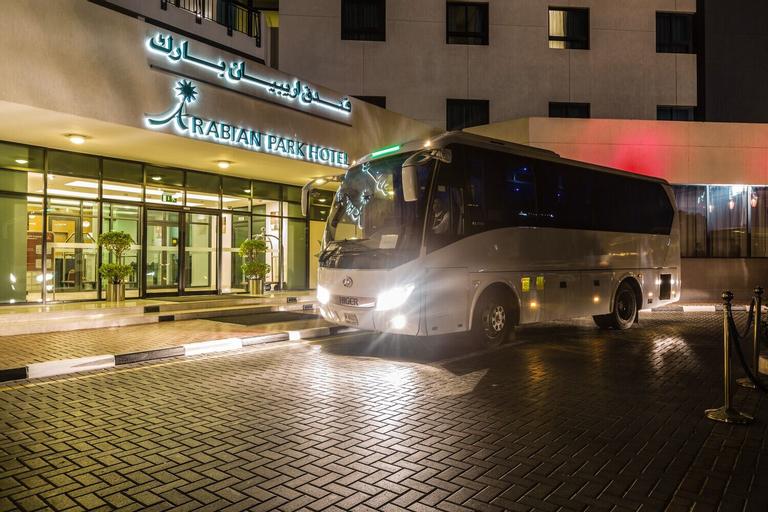 Arabian Park Hotel,