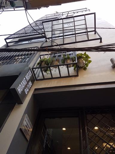Unique Serviced Apartment, Cầu Giấy