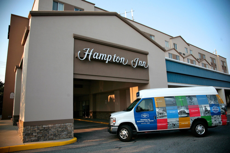 Hampton Inn Baltimore Glen Burnie, Anne Arundel