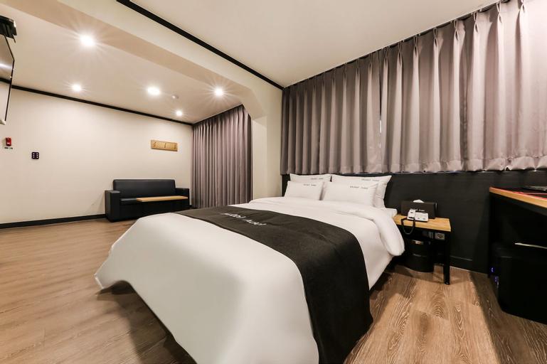 Hotel Adel, Cheongju