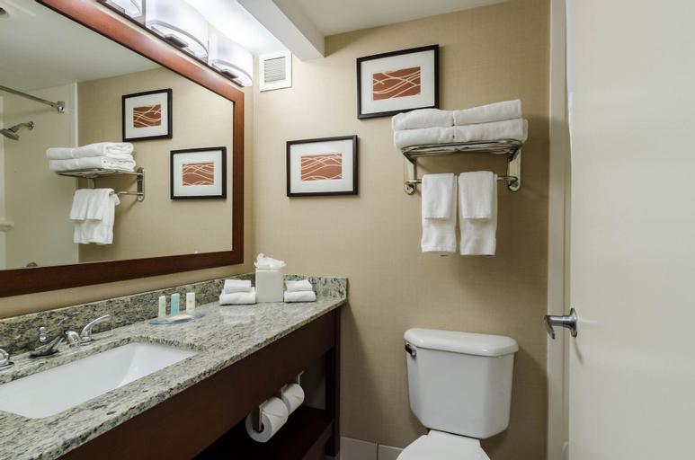 Comfort Inn Randolph-Boston, Norfolk