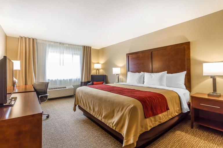 Comfort Inn & Suites Rocklin - Roseville, Placer