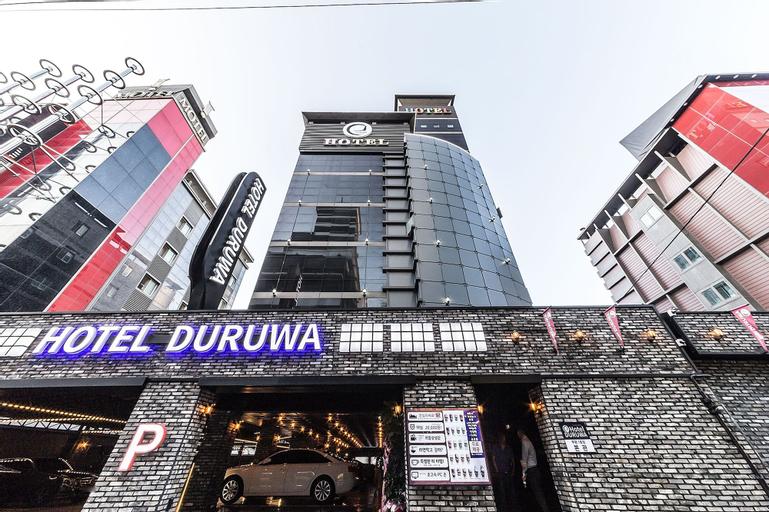 Incheon (Bupyeong) Duruwa Hotel 1, Gyeyang