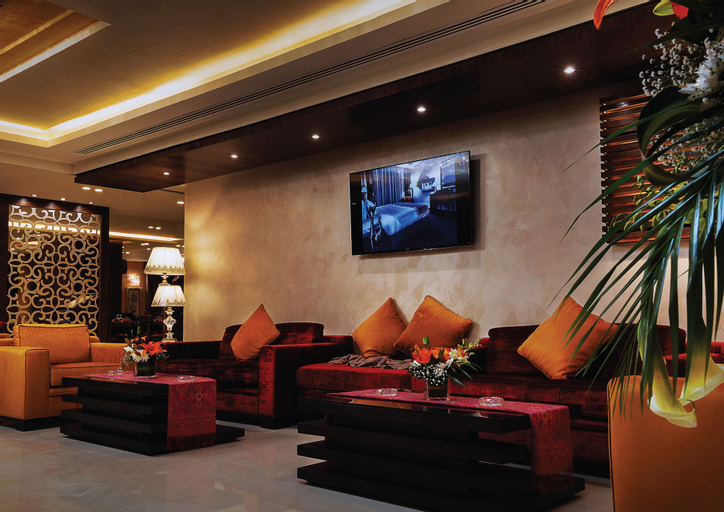 Seven Roses Hotel, Amman
