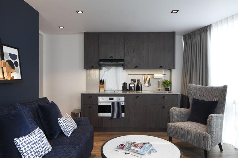 Residence Inn by Marriott London Tower Bridge, London