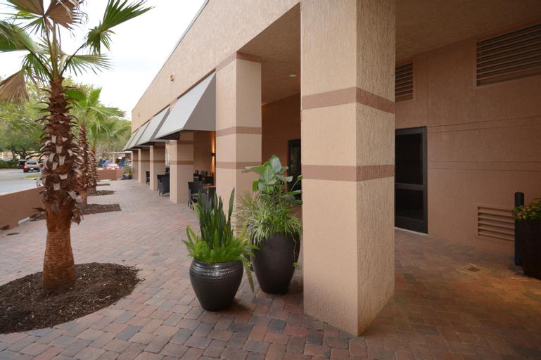 Rosen Inn Lake Buena Vista, Former Clarion Inn LBV, Orange