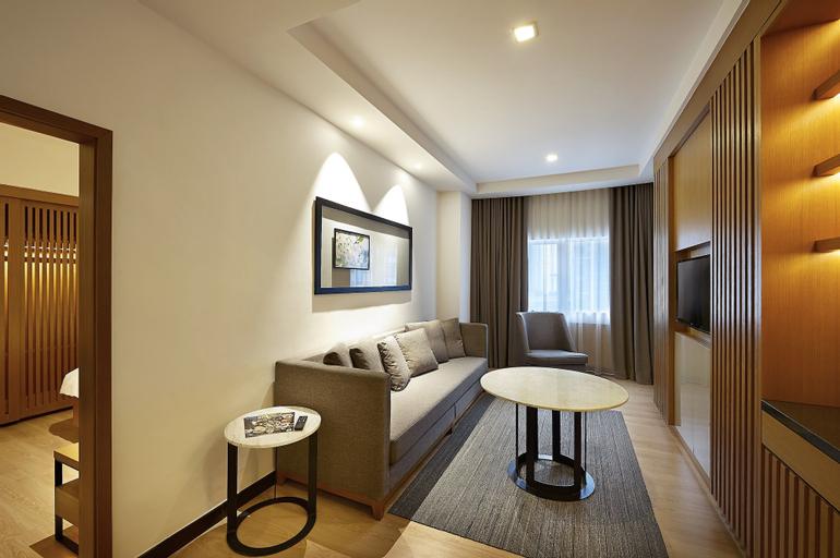 ANSA Hotel Kuala Lumpur, Kuala Lumpur