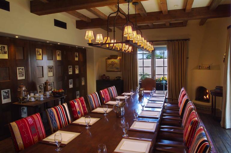 Hermosa Inn, Maricopa