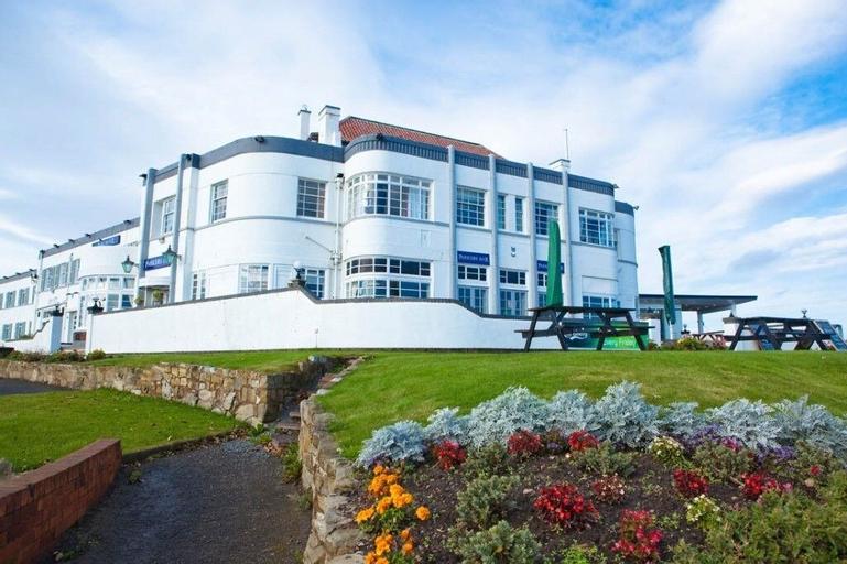 The Park Hotel Tynemouth, North Tyneside