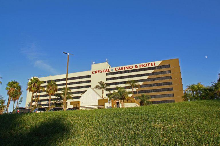 LA Crystal Hotel, Los Angeles