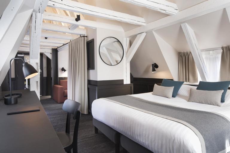 Hotel Du Dragon, Bas-Rhin