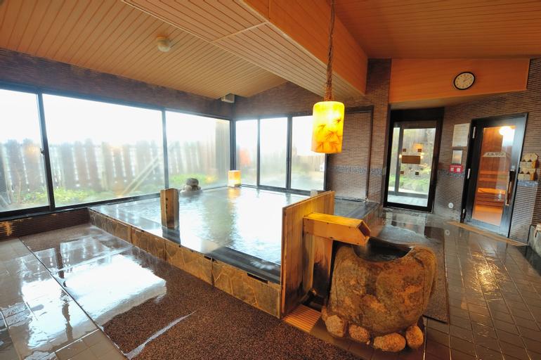 Dormy Inn Akita Natural Hot Spring, Akita