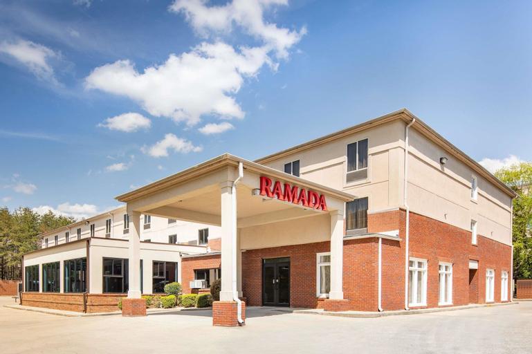 Ramada Limited Alpharetta, Fulton
