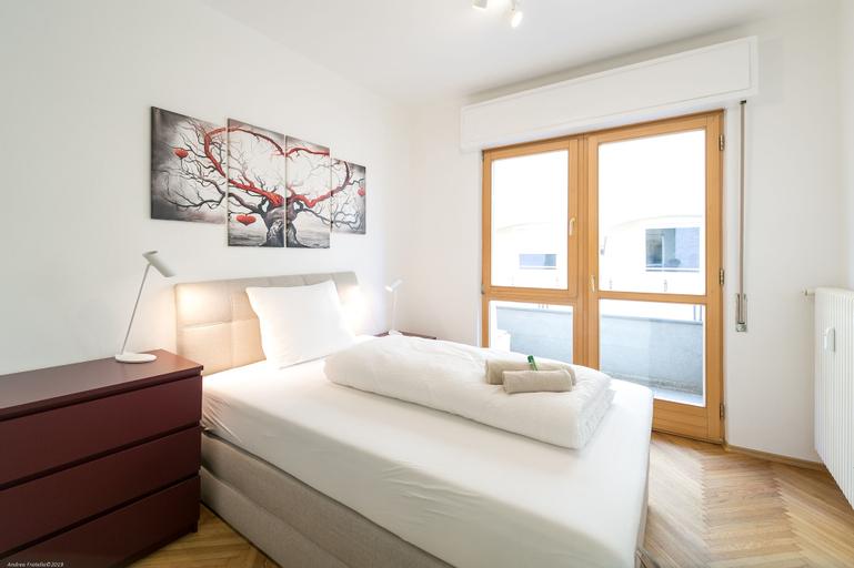 Apartment Duomo, Bolzano