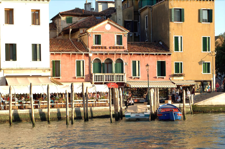 Hotel Canal, Venezia