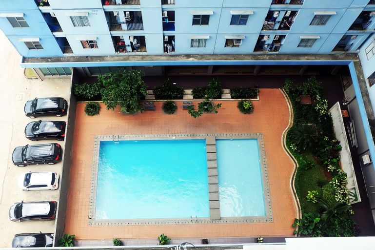 Cozy Green Park View Daan Mogot Apartment, Jakarta Barat