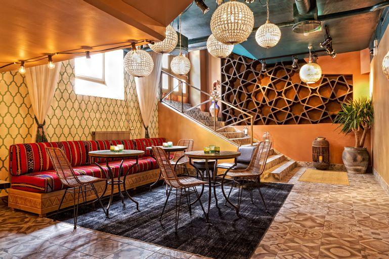 Sofo Hotel, Stockholm