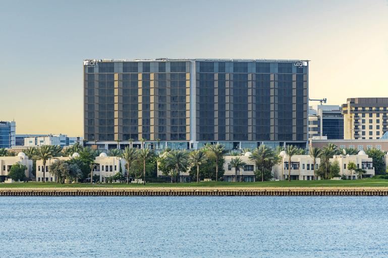 Aloft City Centre Deira, Dubai,