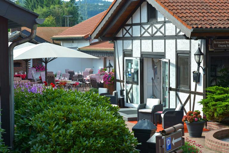 Hotel Restaurant Rosenhof, Kaiserslautern
