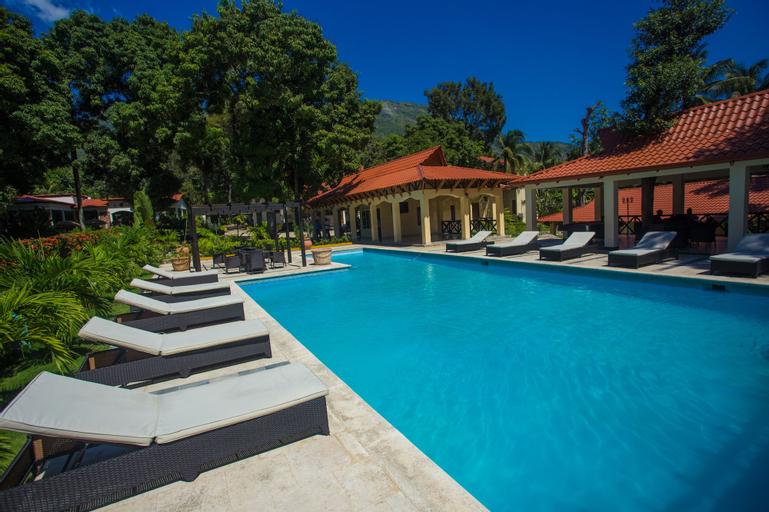 Auberge Villa Cana, l'Acul-du-Nord