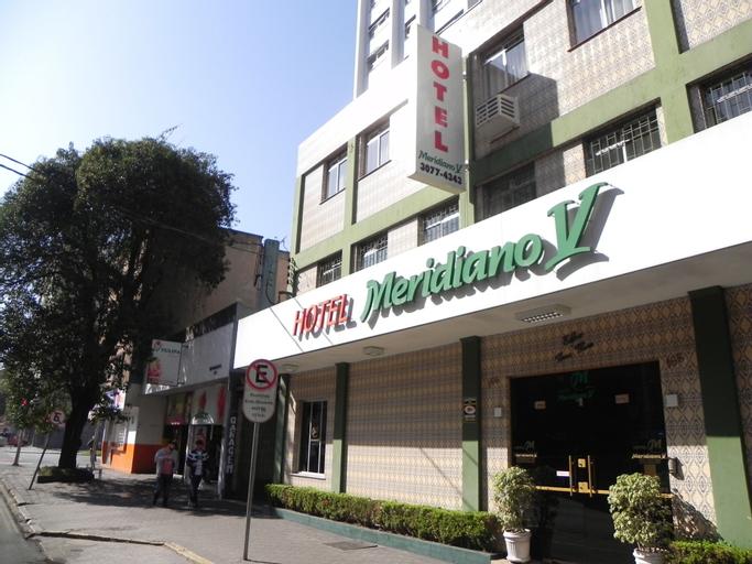 Hotel Meridiano V, Curitiba