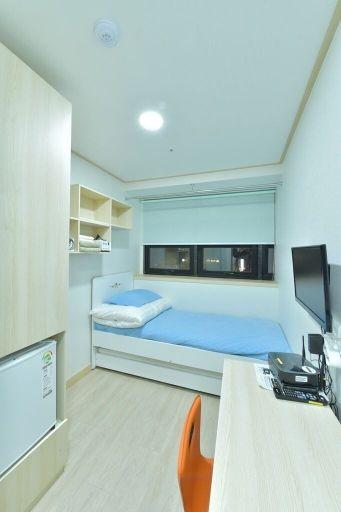 Petit House Nobuko, Gwang-jin