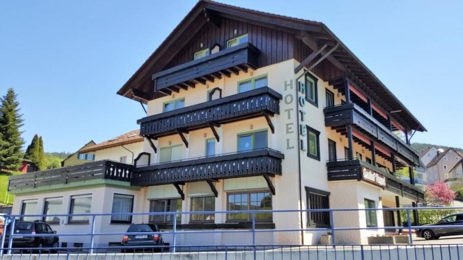Hotel-Restaurant Pappel, Freudenstadt