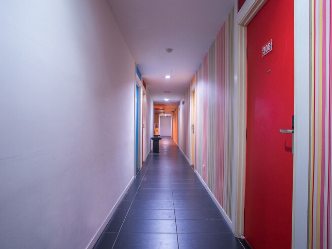 OYO 44038 Sovotel Express Hotel Kota Damansara 16, Kuala Lumpur