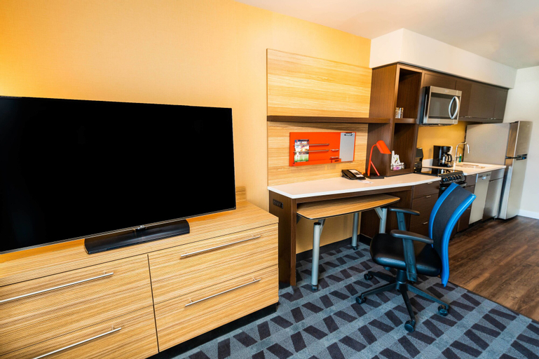 TownePlace Suites by Marriott Las Vegas City Center, Clark