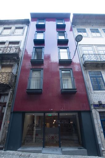 Almada Wine House, Porto