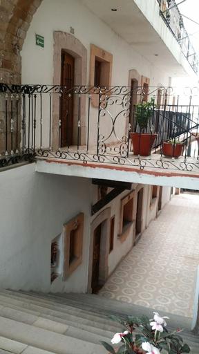 Hotel Posada Morelos, Zacatecas