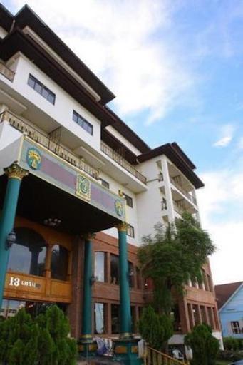 13 Coins Bangyai Hotel, Bang Bua Thong