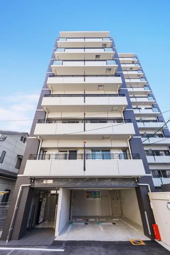 BIOS HOTEL HAKATA, Fukuoka