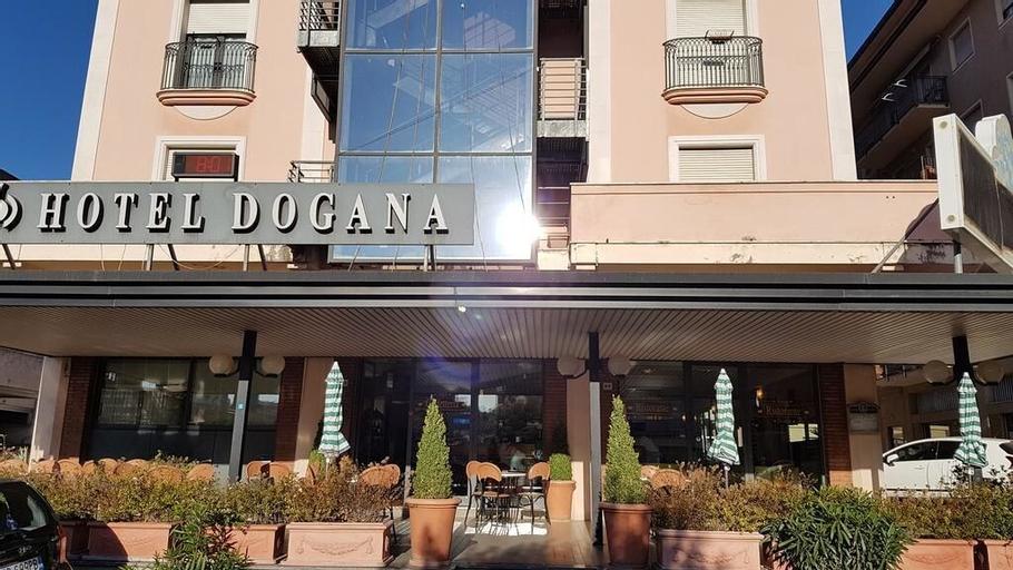 Hotel Dogana,