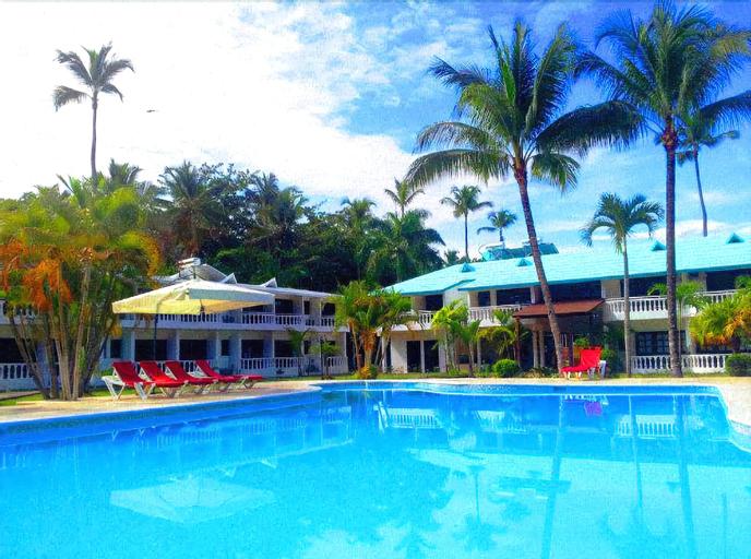 Hotel Punta Bonita, Las Terrenas