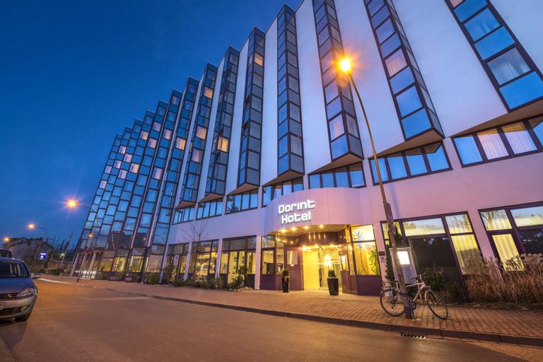 Dorint Hotel Frankfurt-Niederrad, Frankfurt am Main
