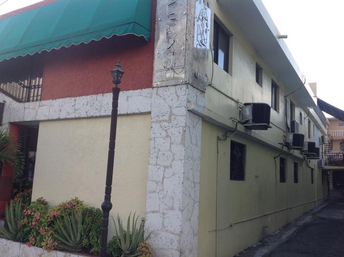 Hotel Frano, La Romana