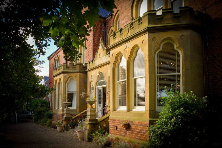 Brockley Hall Hotel, Redcar and Cleveland