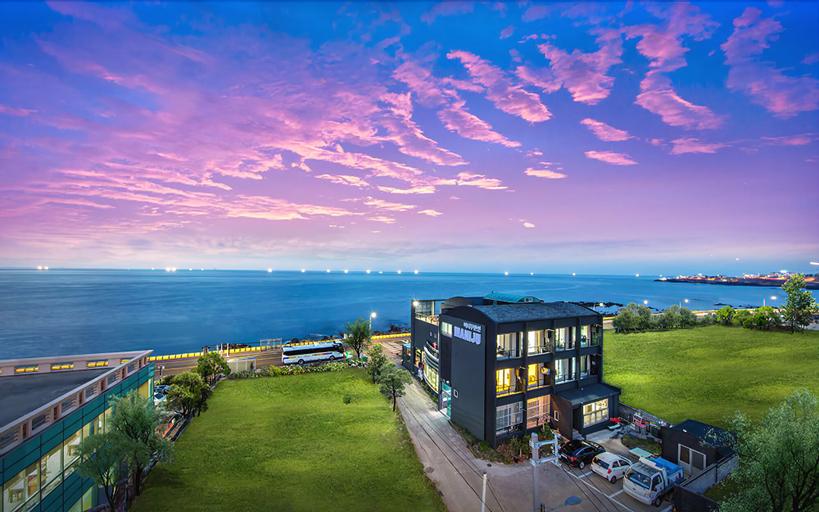 Amoureux Resort And Pension, Jeju