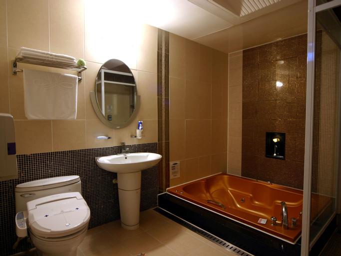 Windsor Hotel, Gwanak