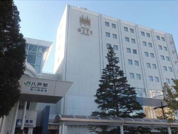 JR-EAST HOTEL METS HACHINOHE, Hachinohe